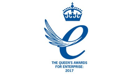 MIRA Technology Park is awarded  prestigious Queens award